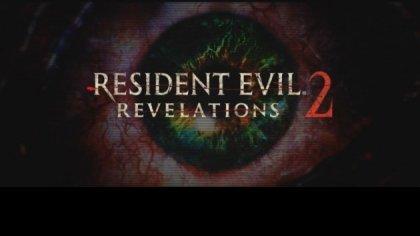 Официальный анонс Resident Evil: Revelations 2