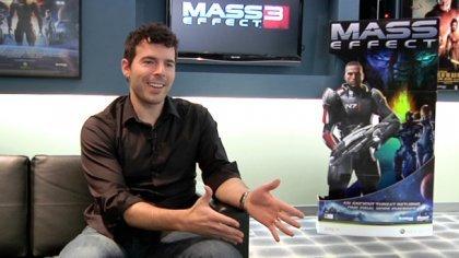 Руководитель Mass Effect покинул BioWare
