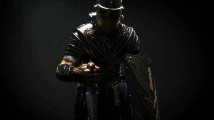 Ryse: Son of Rome выйдет на ПК