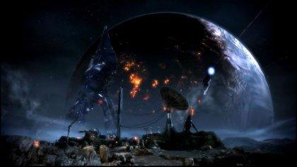 Mass Effect 4 не следует ждать до 2016 года