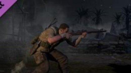 Дополнение к Sniper Elite 3: спасти Черчилля в Африке