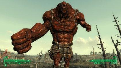 Fallout 4 мог бы выглядеть так или даже лучше