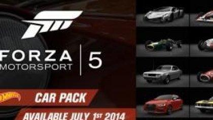 По доллару за машину для Forza Motorsport 5