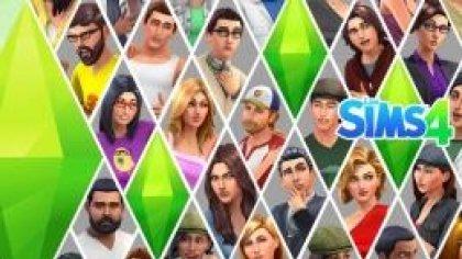 Sims 4: новый трейлер