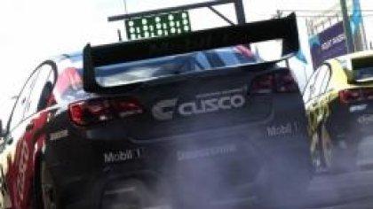 GRID Autosport - это гонки