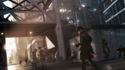 E3: Новый контент для Watch Dogs не заставит себя ждать