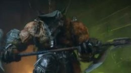 Е3: Демострация геймплея Lords of the Fallen