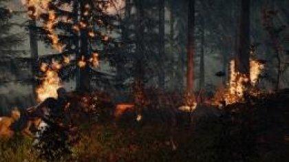 The Forest - новый геймплейный трейлер