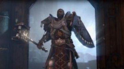 Lords of the Fallen - свежий трейлер