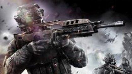 Первое изображение новой Call of Duty