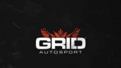 GRID Autosport - теперь уже официально