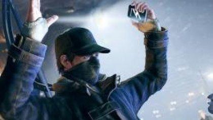 Ubisoft возлагает большие надежды на Watch Dogs