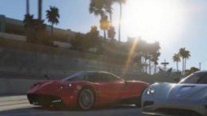 Новое дополнение для Forza Motorsport 5