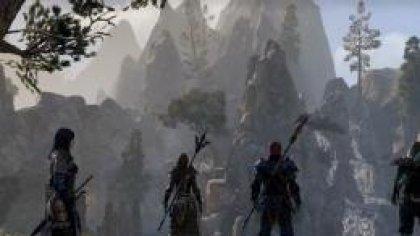 Анонс первого дополнения для The Elder Scrolls Online