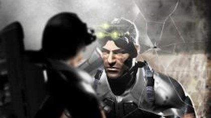 Экранизация Splinter Cell набирает ход