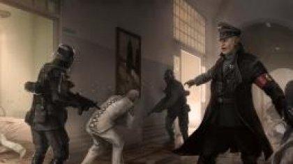 Известна официальная дата выхода Wolfenstein: The New Order