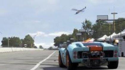 Новое бесплатное дополнение к Forza Motorsport 5