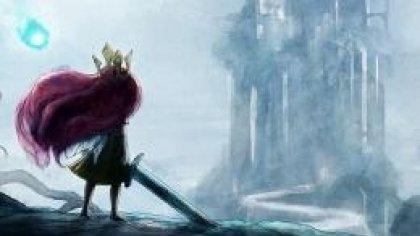 Трейлер Child of Light - новой игры от Ubisoft
