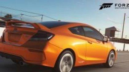 Новый пакет автомобилей для Forza Motorsport 5