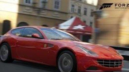 Анонс набора дополнительных автомобилей для Forza Motorsport 5