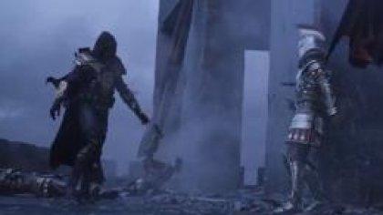 Эпический трейлер The Elder Scrolls Online