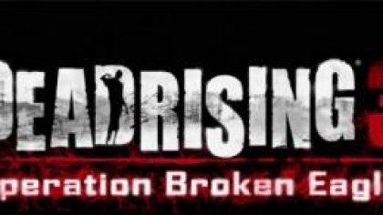 Вышло первое сюжетное DLC для Dead Rising 3