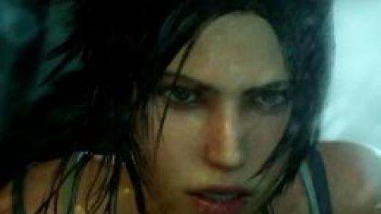 Tomb Raider окупилась лишь в конце года