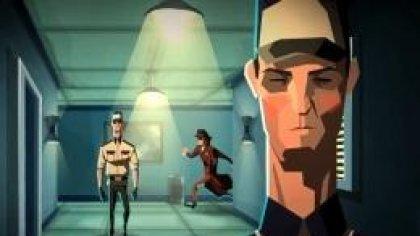 Трейлер новой игры от разработчиков Mark of the Ninja