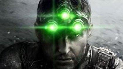 Splinter Cell ищет формулу успеха