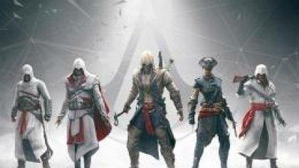События Assassin's Creed никогда полностью не будут разворачиваться в наше время