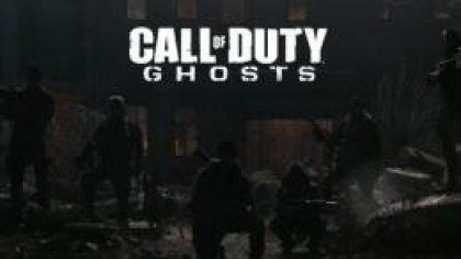 Дата выхода нового DLC для Call of Duty: Ghosts
