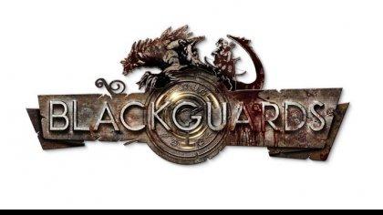 Детали новой Blackguards