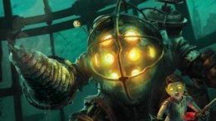 Кен Левайн не полюбил систему концовок Bioshock