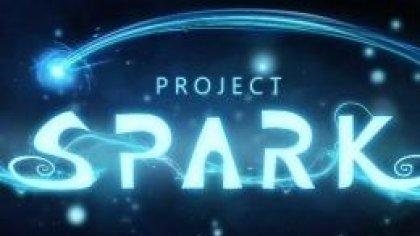 Геймплей конструктора Project Spark