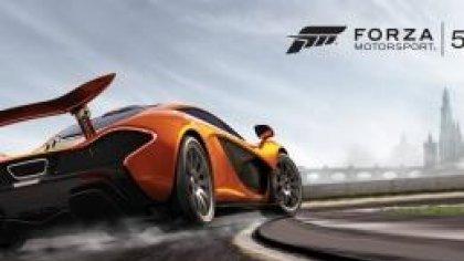 Forza Motorsport 5 понемногу оправляется