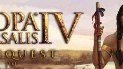 Захват нового мира в DLC к Europa Universalis 4