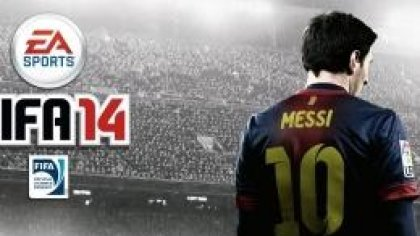 В Великобритании FIFA 14 обошла Call of Duty: Ghosts