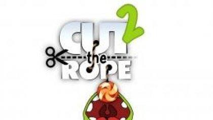 Cut The Rope 2 уже в App Store