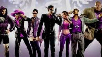 Джей Мор намекнул на Saints Row 5