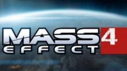 Новая информация о четвертой Mass Effect только в 2014