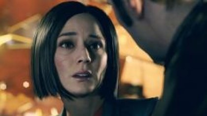 В Quantum Break будет непревзойденная актерская игра