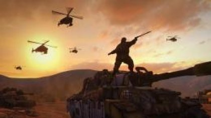 О новой Command & Conquer еще не забыли