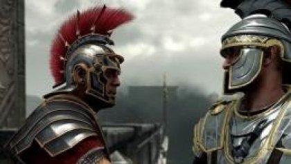 Launch-трейлер Ryse: Son of Rome