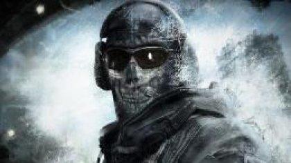 Свежий патч для Call of Duty: Ghosts, уменьшит RAM до 4 GB