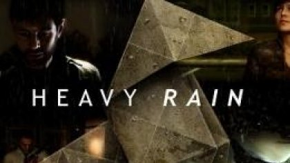 Heavy Rain на PS4?