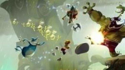 Rayman: Legends заглянет на Xbox One и PS4