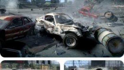 Next Car Game обещает превзойти FlatOut