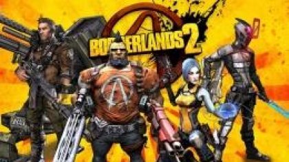 Продажи Borderlands 2
