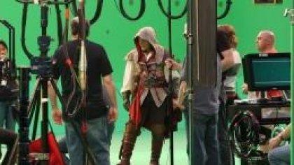 Фильм Assassin\'s Creed находится на стадии написания сценария
