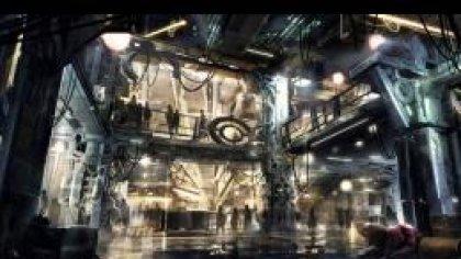 Вселенная Deus Ex расширяет интерактивные границы